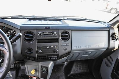 2021 Ford F-650 Regular Cab DRW 4x2, Cab Chassis #F14525 - photo 11