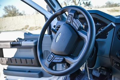 2021 Ford F-650 Regular Cab DRW 4x2, Cab Chassis #F14525 - photo 13