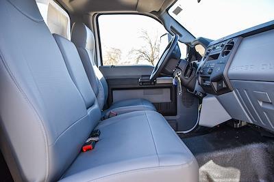 2021 Ford F-650 Regular Cab DRW 4x2, Cab Chassis #F14525 - photo 14