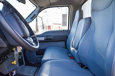 2021 Ford F-650 Regular Cab DRW 4x2, Cab Chassis #F14525 - photo 16