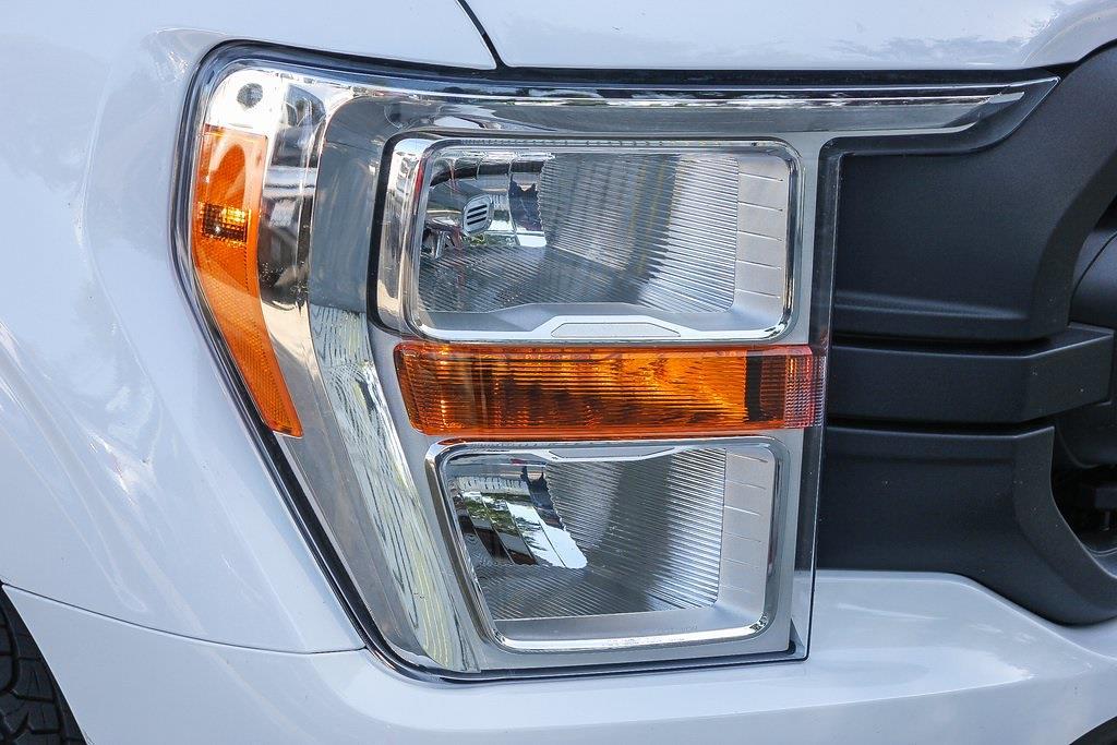 2021 Ford F-150 Super Cab 4x4, Pickup #F14539L - photo 7