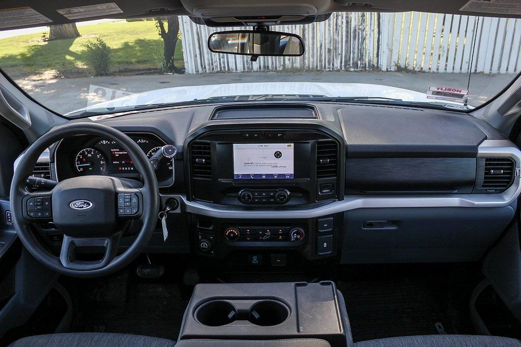 2021 Ford F-150 Super Cab 4x4, Pickup #F14539L - photo 11