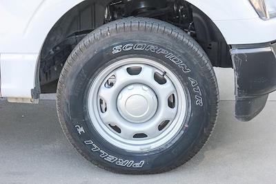 2021 Ford F-150 Super Cab 4x4, Pickup #F14539L - photo 9
