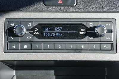 2021 Ford F-650 Regular Cab DRW 4x2, Scelzi WFB Stake Bed #F14618C - photo 12