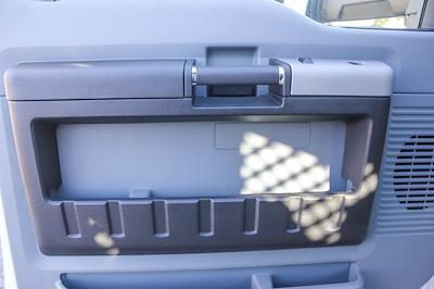 2021 Ford F-650 Regular Cab DRW 4x2, Scelzi WFB Stake Bed #F14618C - photo 17