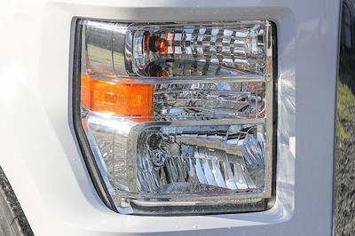 2021 Ford F-650 Regular Cab DRW 4x2, Scelzi WFB Stake Bed #F14618C - photo 7