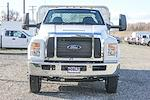 2021 Ford F-650 Regular Cab DRW 4x2, Scelzi WFB Stake Bed #F14618C - photo 3