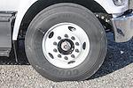 2021 Ford F-650 Regular Cab DRW 4x2, Scelzi WFB Stake Bed #F14618C - photo 9
