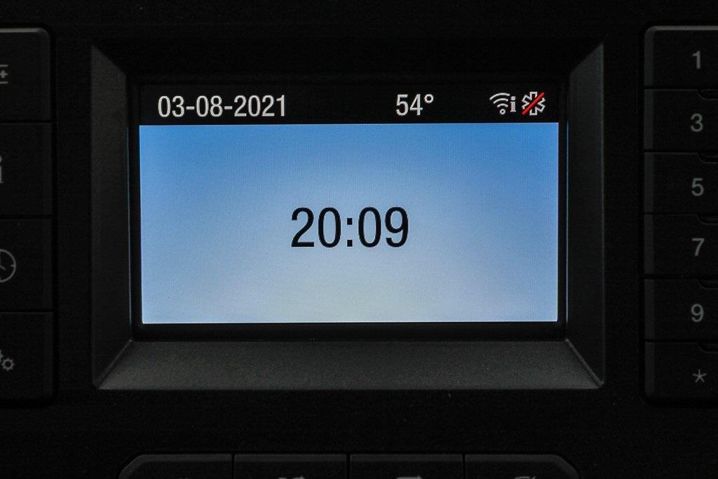 2021 Ford F-550 Regular Cab DRW 4x4, Scelzi Dump Body #F14662C - photo 13