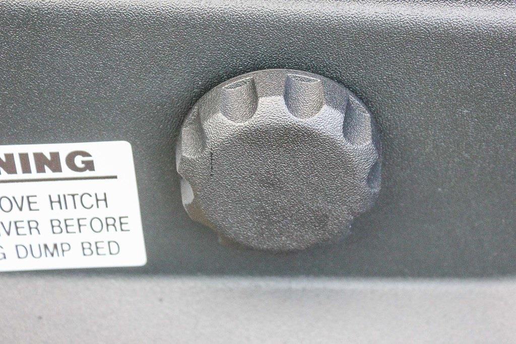 2021 Ford F-550 Regular Cab DRW 4x4, Scelzi Dump Body #F14662C - photo 20
