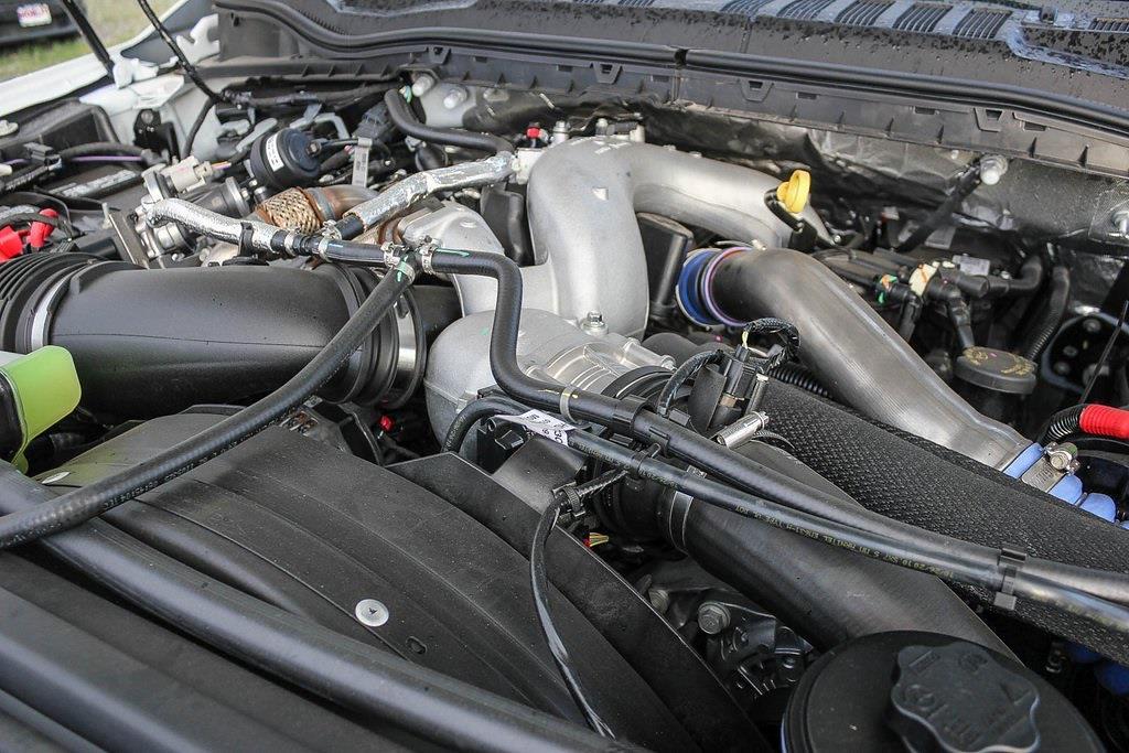 2021 Ford F-550 Regular Cab DRW 4x4, Scelzi Dump Body #F14662C - photo 23