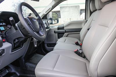 2021 Ford F-550 Regular Cab DRW 4x4, Scelzi Dump Body #F14662C - photo 16