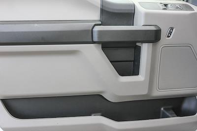 2021 Ford F-550 Regular Cab DRW 4x4, Scelzi Dump Body #F14662C - photo 18