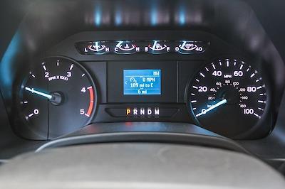 2021 Ford F-550 Regular Cab DRW 4x4, Scelzi Dump Body #F14662C - photo 21