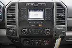 2021 Ford F-550 Regular Cab DRW 4x4, Scelzi Dump Body #F14662C - photo 12