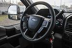 2021 Ford F-550 Regular Cab DRW 4x4, Scelzi Dump Body #F14662C - photo 14