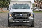 2021 Ford F-550 Regular Cab DRW 4x4, Scelzi Dump Body #F14662C - photo 3
