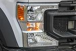 2021 Ford F-550 Regular Cab DRW 4x4, Scelzi Dump Body #F14662C - photo 7