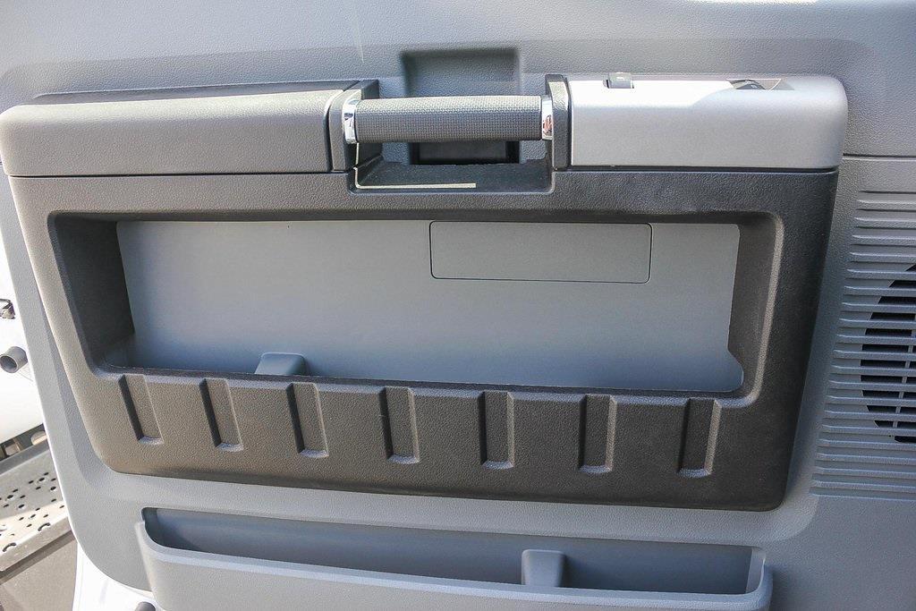 2021 Ford F-650 Regular Cab DRW 4x2, Enoven E-Series Dump Body #F14687C - photo 15