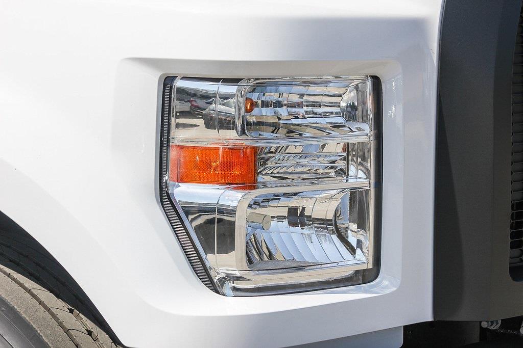 2021 Ford F-650 Regular Cab DRW 4x2, Enoven E-Series Dump Body #F14687C - photo 7