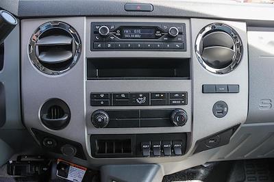2021 Ford F-650 Regular Cab DRW 4x2, Enoven E-Series Dump Body #F14687C - photo 11
