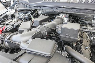 2021 Ford F-350 Super Cab 4x4, Harbor TradeMaster Service Body #F14717C - photo 25