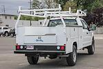 2021 Ford F-350 Super Cab 4x4, Harbor TradeMaster Service Body #F14717C - photo 2