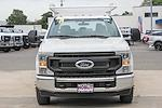 2021 Ford F-350 Crew Cab DRW 4x2, Combo Body #F14718C - photo 3