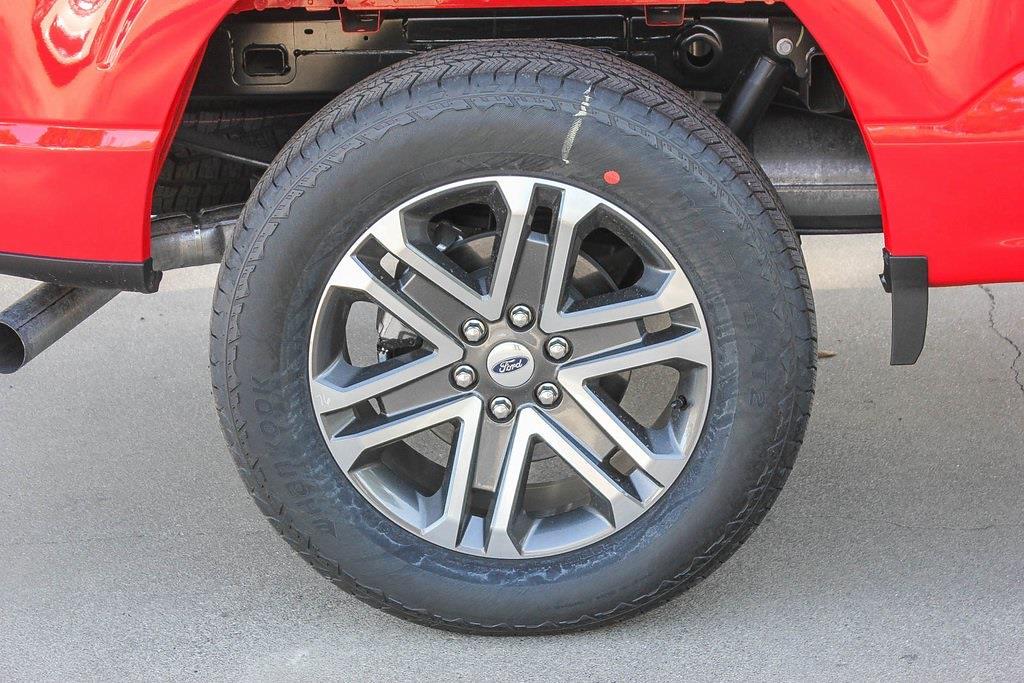 2021 Ford F-150 SuperCrew Cab 4x4, Pickup #F14728 - photo 11