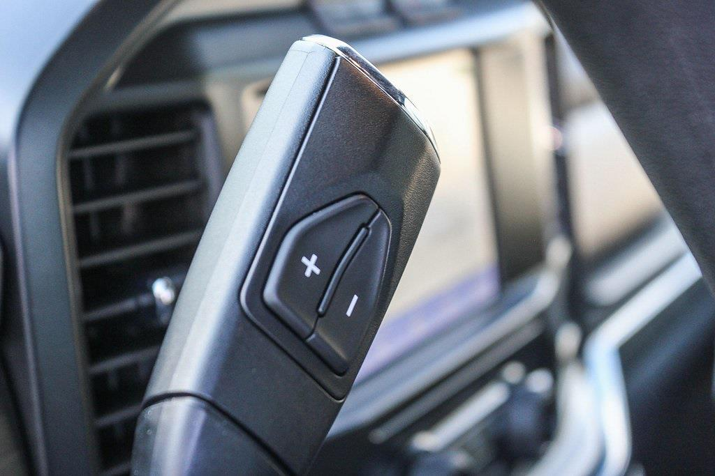 2021 Ford F-150 SuperCrew Cab 4x4, Pickup #F14728 - photo 19