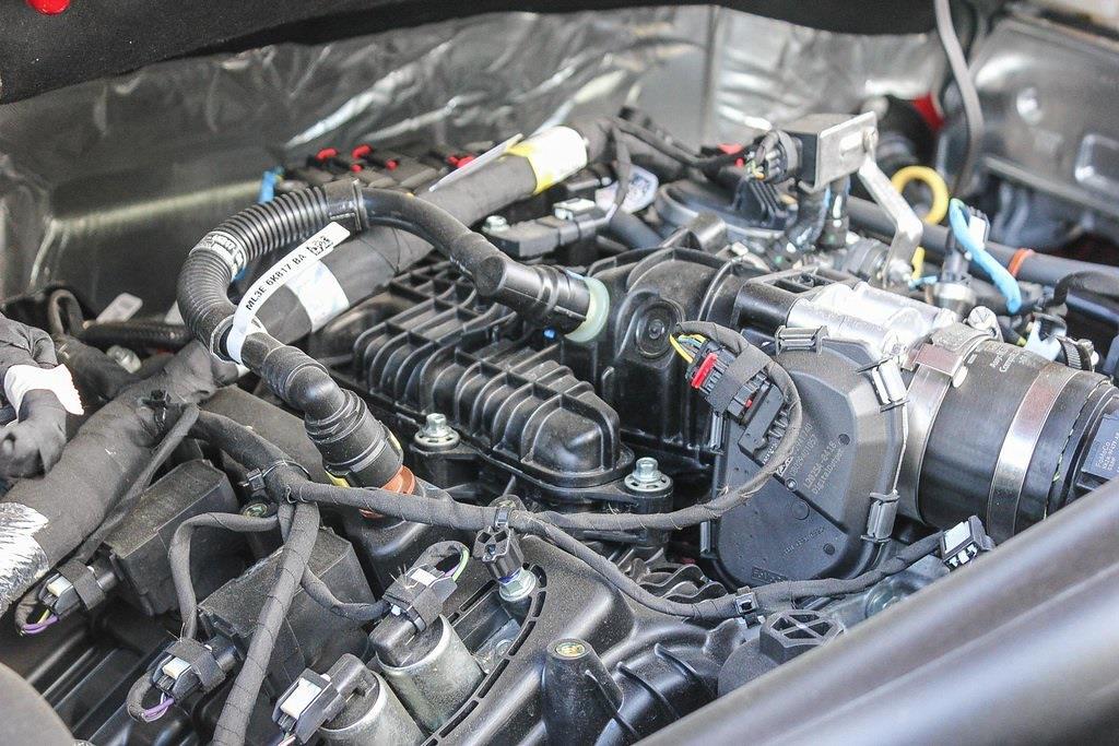 2021 Ford F-150 SuperCrew Cab 4x4, Pickup #F14728 - photo 27