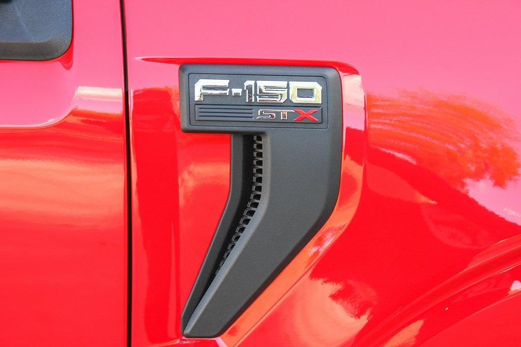 2021 Ford F-150 SuperCrew Cab 4x4, Pickup #F14728 - photo 8
