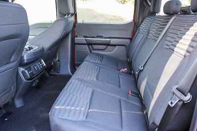 2021 Ford F-150 SuperCrew Cab 4x4, Pickup #F14728 - photo 18