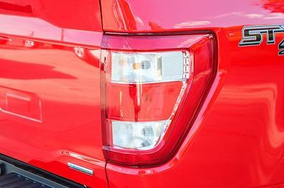 2021 Ford F-150 SuperCrew Cab 4x4, Pickup #F14728 - photo 9