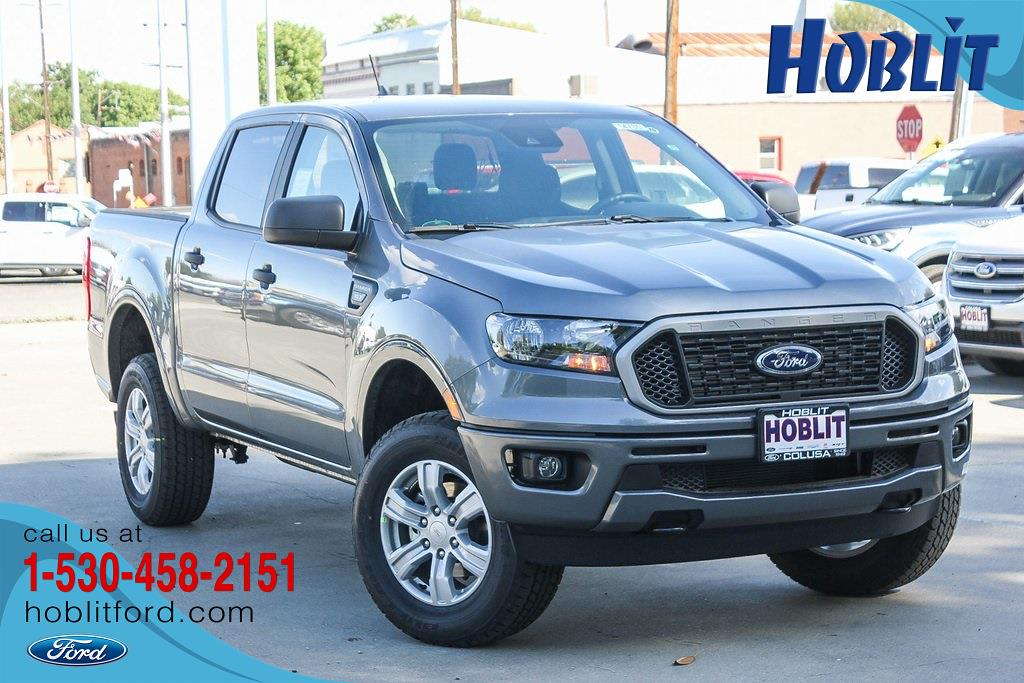 2021 Ford Ranger SuperCrew Cab 4x4, Pickup #F14730 - photo 1