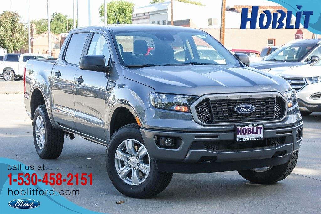 2021 Ford Ranger SuperCrew Cab 4x4, Pickup #F14731 - photo 1
