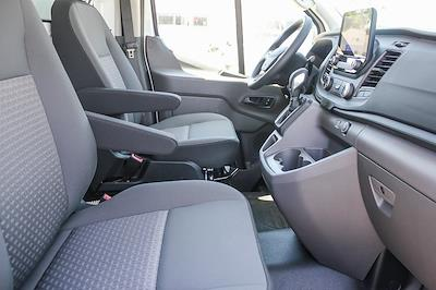 2020 Ford Transit 350 HD DRW 4x2, Royal Truck Body RSV Service Body #F14733C - photo 14