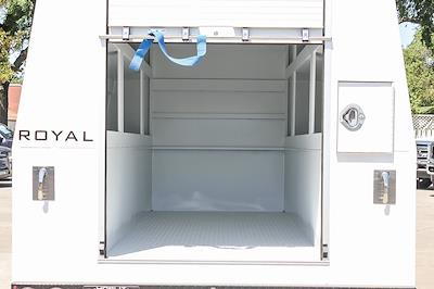 2020 Ford Transit 350 HD DRW 4x2, Royal Truck Body RSV Service Body #F14733C - photo 22