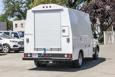 2020 Ford Transit 350 HD DRW 4x2, Royal Truck Body RSV Service Body #F14733C - photo 2