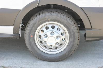 2020 Ford Transit 350 HD DRW 4x2, Royal Truck Body RSV Service Body #F14733C - photo 9