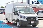 2020 Ford Transit 350 HD DRW 4x2, Royal Truck Body RSV Service Body #F14733C - photo 1