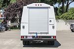 2020 Ford Transit 350 HD DRW 4x2, Royal Truck Body RSV Service Body #F14733C - photo 6