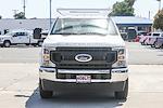 2021 Ford F-350 Crew Cab 4x4, Scelzi Signature Service Body #F14735C - photo 3