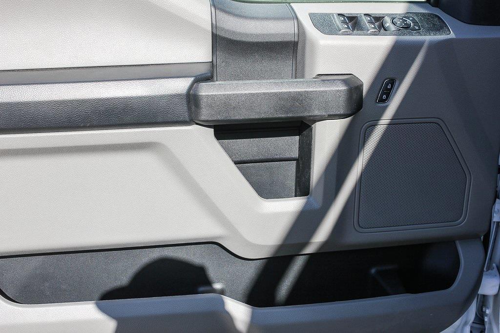 2021 Ford F-350 Super Cab 4x2, Scelzi Signature Service Body #F14736C - photo 19