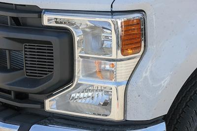 2021 Ford F-350 Super Cab 4x2, Scelzi Signature Service Body #F14736C - photo 7