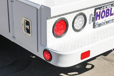 2021 Ford F-350 Super Cab 4x2, Scelzi Signature Service Body #F14736C - photo 8