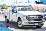 2021 Ford F-350 Super Cab 4x2, Scelzi Signature Service Body #F14736C - photo 1