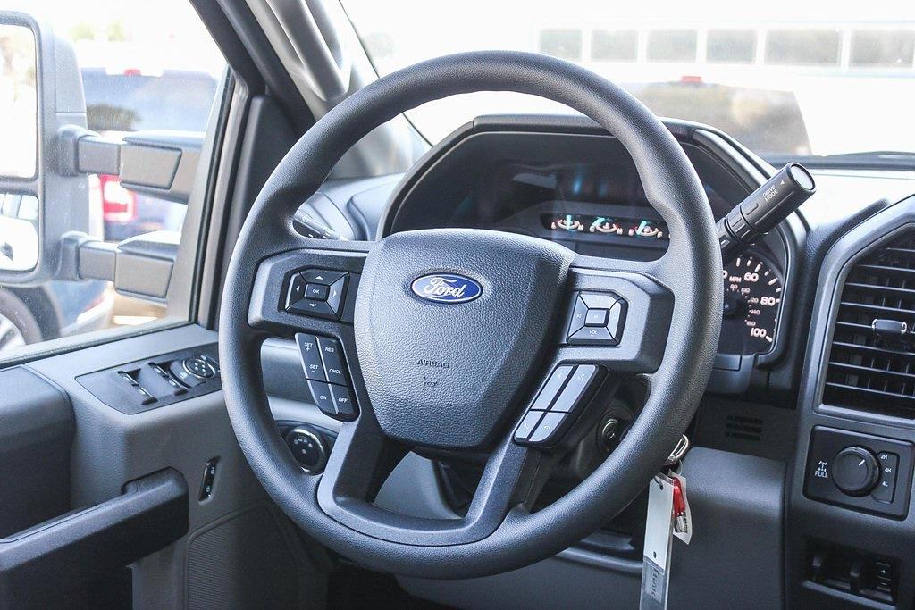 2021 Ford F-350 Super Cab 4x4, Scelzi Signature Service Body #F14737C - photo 15