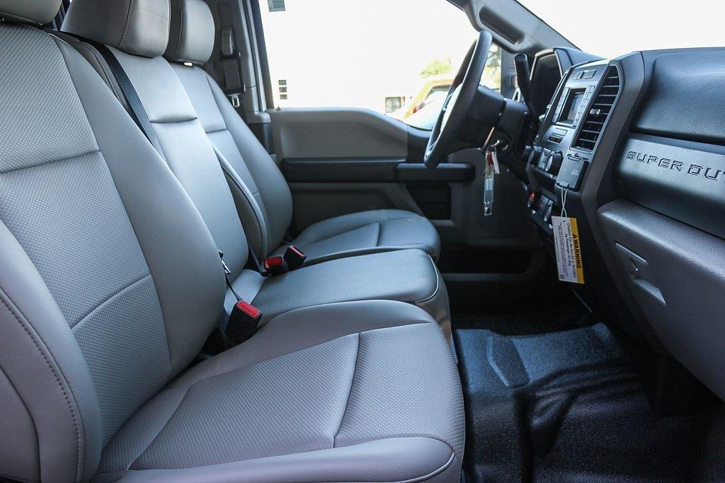 2021 Ford F-350 Super Cab 4x4, Scelzi Signature Service Body #F14737C - photo 16