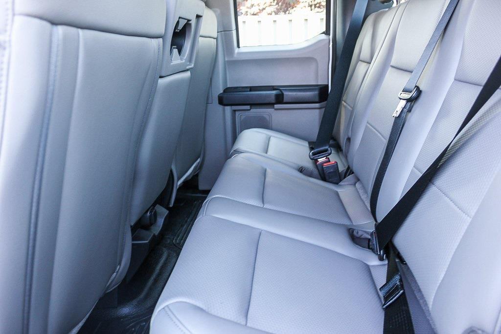 2021 Ford F-350 Super Cab 4x4, Scelzi Signature Service Body #F14737C - photo 18